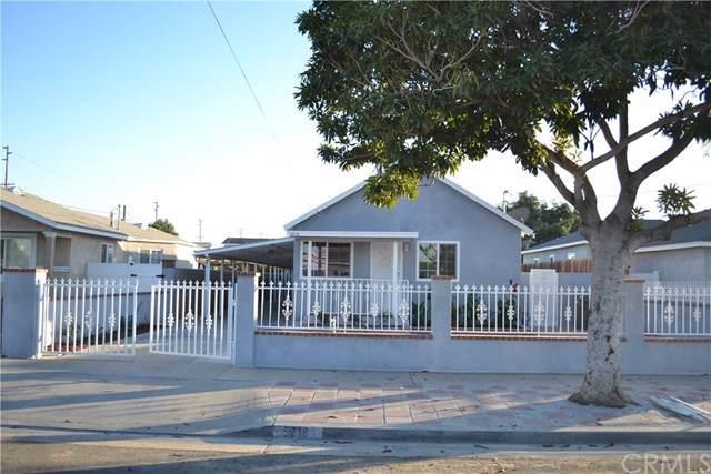 5218 W 4th Street, Santa Ana, CA 92703 (#OC19267468) :: Cal American Realty