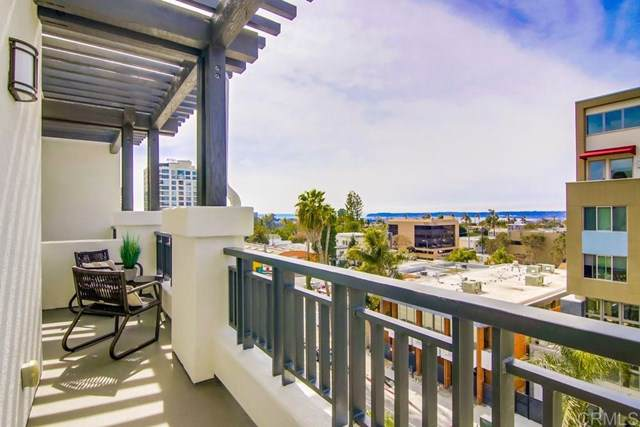 3275 Fifth Ave #504, San Diego, CA 92103 (#190062080) :: Mainstreet Realtors®