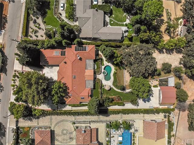 6007 Colodny Drive, Agoura Hills, CA 91301 (#SR19267592) :: Allison James Estates and Homes