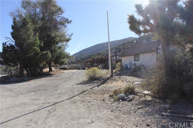 2075 Spruce Drive, Pinon Hills, CA 92372 (#CV19267594) :: Millman Team