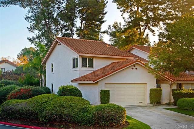 6575 Via Barona, Carlsbad, CA 92009 (#190062086) :: Case Realty Group