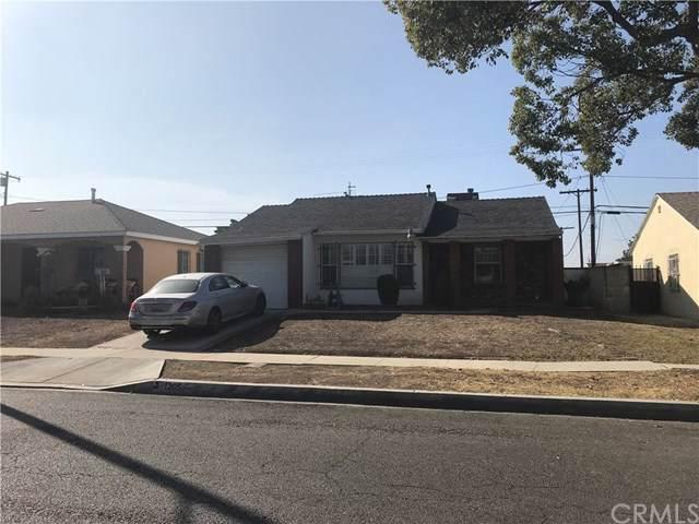 1205 Aprilia, Compton, CA 90220 (#PW19267580) :: DSCVR Properties - Keller Williams
