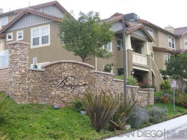 16912 Laurel Hill Ln #115, San Diego, CA 92127 (#190062092) :: Steele Canyon Realty