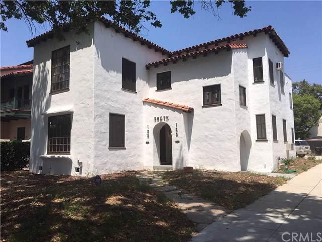 128 S Harper Avenue, Los Angeles (City), CA 90048 (#PW19267631) :: DSCVR Properties - Keller Williams