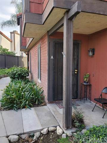 1850 N Vineyard Avenue A, Ontario, CA 91764 (#RS19267647) :: RE/MAX Innovations -The Wilson Group