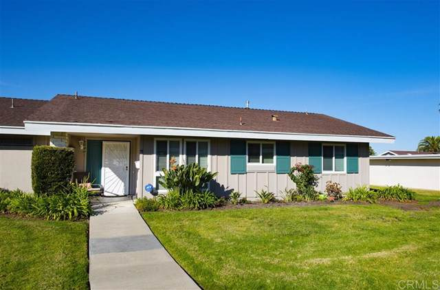 3685 Vista Campana N #71, Oceanside, CA 92057 (#190062094) :: Team Tami