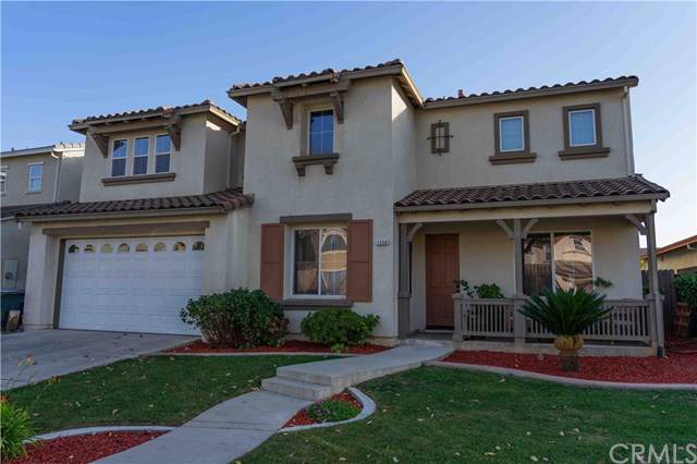 1226 Aups Court, Merced, CA 95348 (#LC19267646) :: Twiss Realty