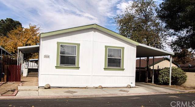 3524 E Avenue R #310, Palmdale, CA 93550 (#OC19267617) :: Mainstreet Realtors®