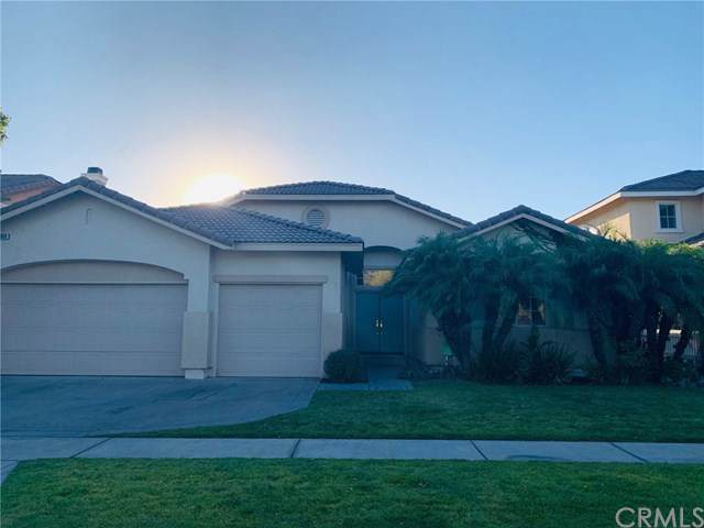 9608 Heather Brook, Rancho Cucamonga, CA 91730 (#TR19267681) :: The Brad Korb Real Estate Group