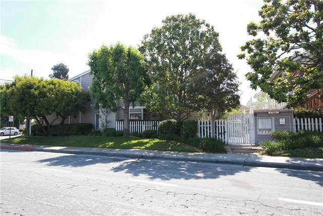 2700 Arlington Avenue #103, Torrance, CA 90501 (#SB19264335) :: Millman Team
