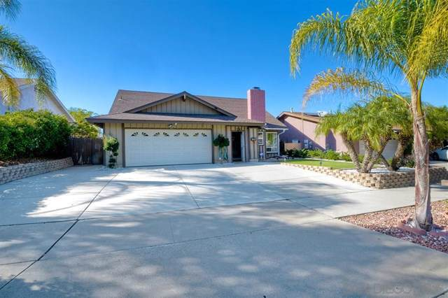 2559 Joann Dr, Oceanside, CA 92056 (#190062105) :: Team Tami