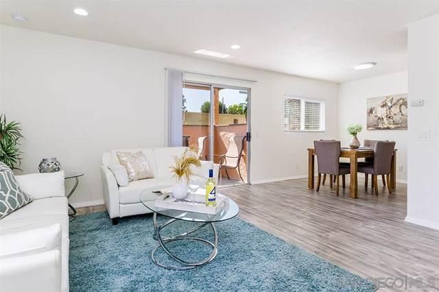 525 Calle Montecito #125, Oceanside, CA 92057 (#190062109) :: Z Team OC Real Estate