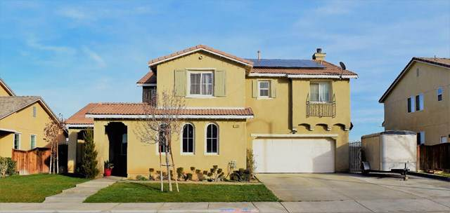 11671 Beachcomber Lane, Victorville, CA 92392 (#519793) :: RE/MAX Innovations -The Wilson Group