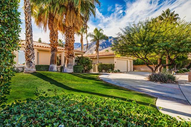 955 Bogert Trail, Palm Springs, CA 92264 (#219034113PS) :: eXp Realty of California Inc.