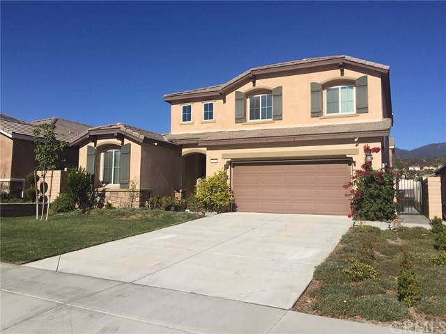 4045 Blackberry Drive, San Bernardino, CA 92407 (#CV19267725) :: Z Team OC Real Estate