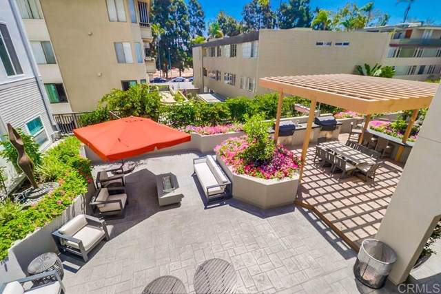 3275 Fifth Ave #402, San Diego, CA 92103 (#190062122) :: Mainstreet Realtors®