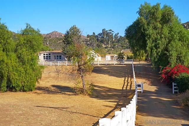 9793 Dunbar Lane, El Cajon, CA 92021 (#190062124) :: The Brad Korb Real Estate Group