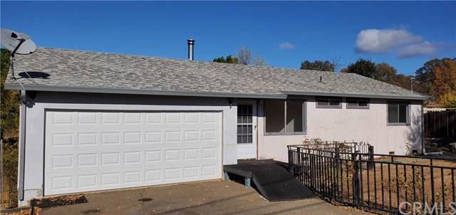 4394 Cruickshank Road, Kelseyville, CA 95451 (#LC19265678) :: Team Tami