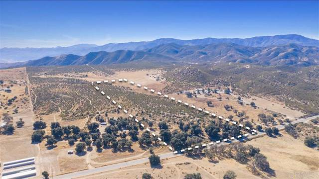 0 Montezuma Valley Rd, Ranchita, CA 92066 (#190062127) :: RE/MAX Masters