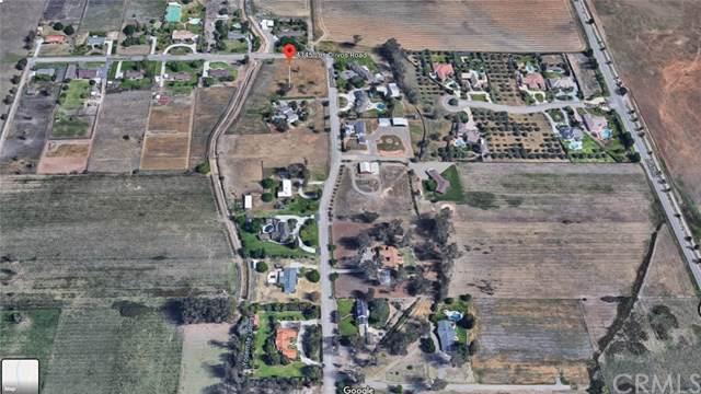0 Los Olivos Road, Merced, CA  (#MC19267791) :: Twiss Realty