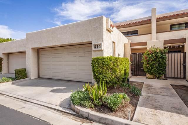 414 Rio Vista Drive, Palm Springs, CA 92262 (#219034120PS) :: RE/MAX Masters