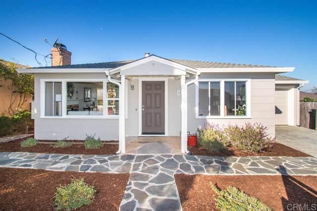 1518 Ridge Road, Belmont, CA 94002 (#190062128) :: Z Team OC Real Estate