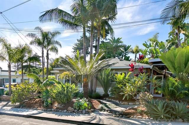 315 Clark St, Solana Beach, CA 92075 (#190062146) :: Mainstreet Realtors®