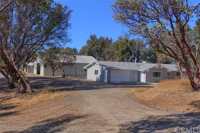 31188 Tera Tera Ranch Road, North Fork, CA 93643 (#FR19267843) :: Twiss Realty