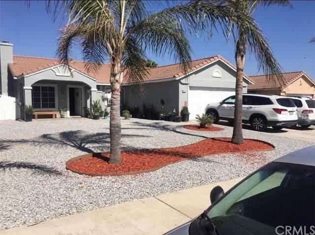9383 Marcona Avenue, Fontana, CA 92335 (#CV19267363) :: Mainstreet Realtors®