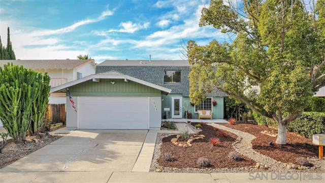 7548 Margerum Ave, San Diego, CA 92120 (#190062149) :: The Brad Korb Real Estate Group
