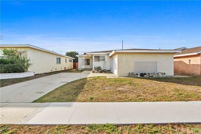 16903 Kornblum Avenue, Torrance, CA 90504 (#SB19267787) :: Legacy 15 Real Estate Brokers