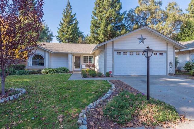 644 Victorian Park Drive, Chico, CA 95926 (#SN19267290) :: Z Team OC Real Estate