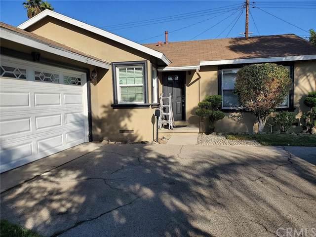 1450 N Aldenville Avenue, Covina, CA 91722 (#SW19267898) :: DSCVR Properties - Keller Williams