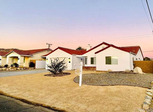 13252 Santa Ysabel Drive, Desert Hot Springs, CA 92240 (#ND19267799) :: OnQu Realty