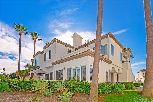 14 Tennis Villas Drive #57, Dana Point, CA 92629 (#OC19267469) :: DSCVR Properties - Keller Williams
