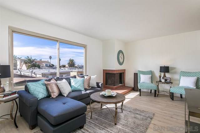 5155 W Point Loma Blvd #3, San Diego, CA 92107 (#190062170) :: EXIT Alliance Realty