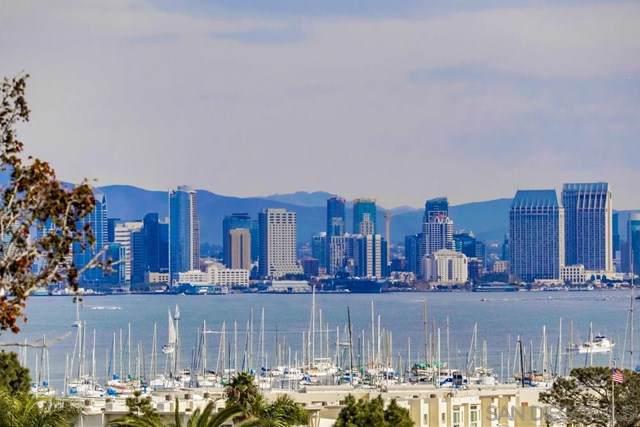 3325 Canon Street, San Diego, CA 92106 (#190062169) :: The Brad Korb Real Estate Group