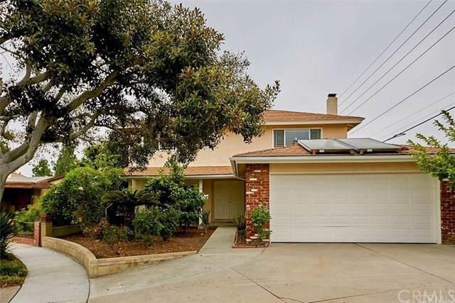 13757 Oak Crest Drive, Cerritos, CA 90703 (#OC19265745) :: J1 Realty Group