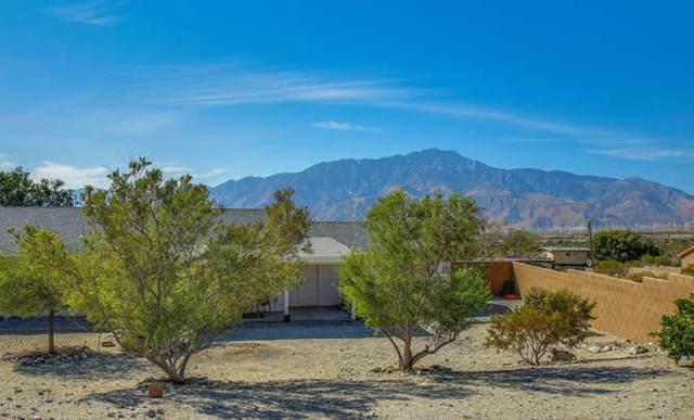 66860 3rd Street, Desert Hot Springs, CA 92240 (#219034135DA) :: California Realty Experts