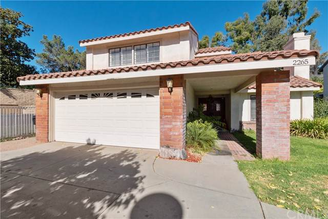 2265 Lobelia Avenue, Upland, CA 91784 (#EV19267734) :: RE/MAX Innovations -The Wilson Group
