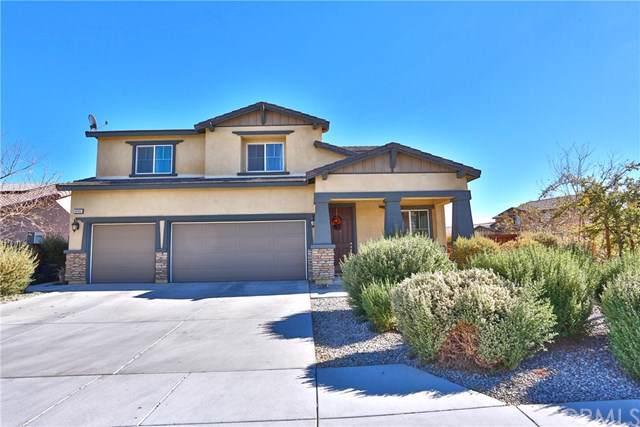14189 Sierra Grande Street, Adelanto, CA 92301 (#CV19268000) :: Mainstreet Realtors®