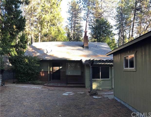 9752 Cohasset Road, Cohasset, CA 95973 (#SN19267867) :: Z Team OC Real Estate