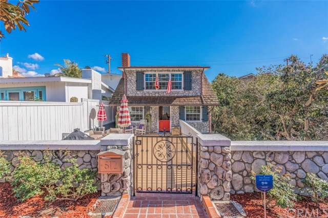 612 Iris Avenue, Corona Del Mar, CA 92625 (#NP19267899) :: Sperry Residential Group