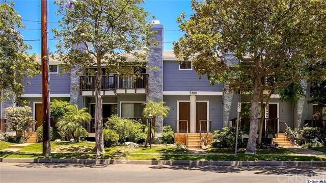 5100 Riverton Avenue #5, North Hollywood, CA 91601 (#SR19268028) :: The Brad Korb Real Estate Group