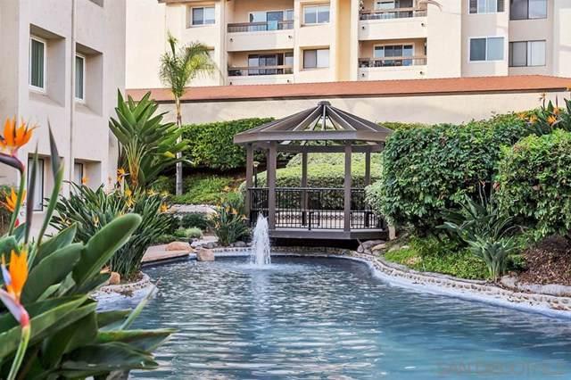 6737 Friars Rd #208, San Diego, CA 92108 (#190062182) :: Legacy 15 Real Estate Brokers