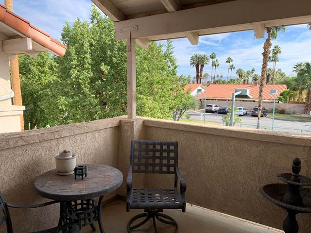 69130 Gerald Ford Drive #28, Cathedral City, CA 92234 (#219034133PS) :: RE/MAX Masters