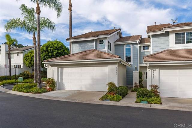 13403 Tiverton Road, San Diego, CA 92130 (#190062185) :: The Brad Korb Real Estate Group