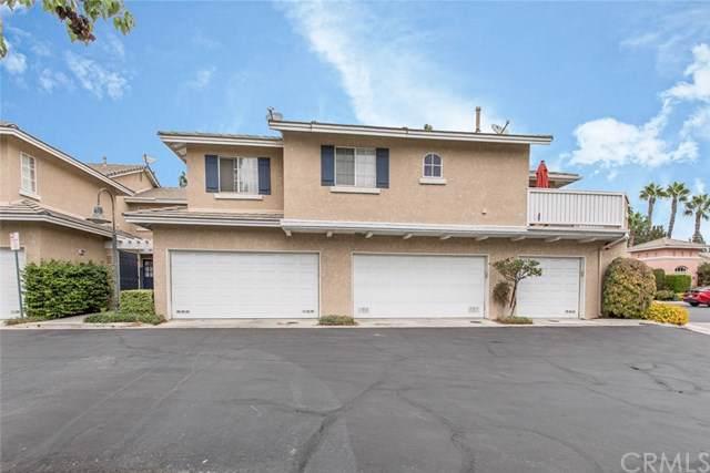 11221 Terra Vista Parkway Apt D, Rancho Cucamonga, CA 91730 (#IV19268057) :: Mainstreet Realtors®
