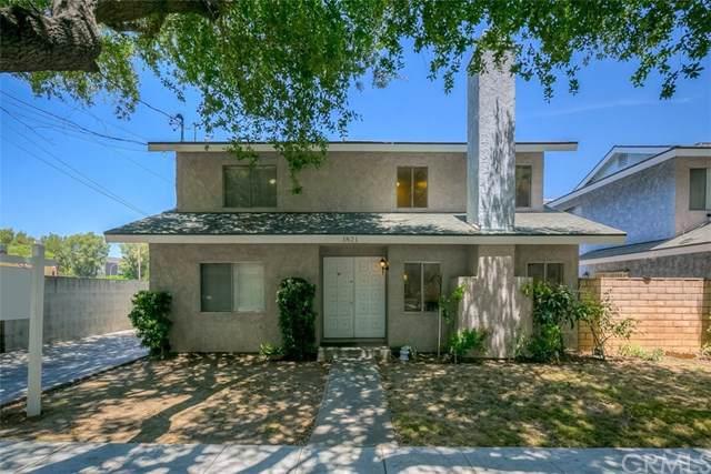 1821 Pepper Street #1, Alhambra, CA 91801 (#AR19268065) :: Z Team OC Real Estate