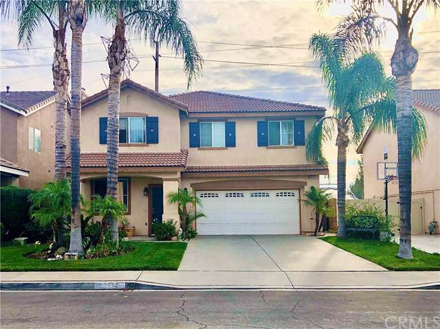 7617 Bear Creek Dr, Fontana, CA 92336 (#IV19267465) :: Mainstreet Realtors®
